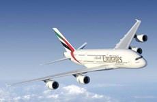 Emirates nâng cấp đội bay với hàng chục máy bay Airbus A350-900