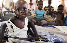 UNICEF kêu gọi hành động khẩn cấp để bảo vệ trẻ em ở Nam Sudan