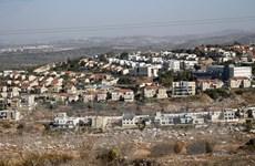 Israel đóng cửa một số tổ chức của Palestine tại Jerusalem