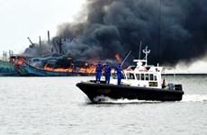 Indonesia lên kế hoạch xử lý các tàu nước ngoài đánh cá bất hợp pháp