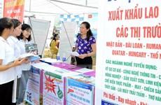 Hà Nội nỗ lực ngăn chặn người lao động ở lại nước ngoài trái phép