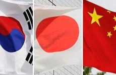 Hàn Quốc, Trung Quốc và Nhật Bản bắt đầu vòng đàm phán FTA mới