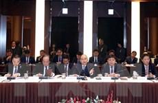 Thứ trưởng Ngoại giao nói về chuyến thăm Hàn Quốc của Thủ tướng
