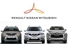 Liên minh Renault-Nissan-Mitsubishi cải cách cơ cấu hoạt động