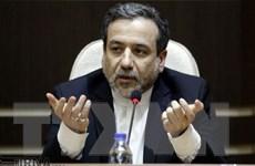 Iran kêu gọi các nước châu Âu nỗ lực cứu thỏa thuận hạt nhân