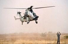 IS thừa nhận gây ra vụ tai nạn máy bay của lực lượng Pháp tại Mali