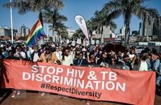 Nam Phi đạt được nhiều tiến bộ trong phòng chống HIV/AIDS