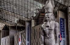 Ai Cập hợp tác với Discovery để thúc đẩy ngành du lịch