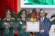 Thủ tướng dự Lễ kỷ niệm 30 năm Ngày thành lập Hội Cựu chiến binh
