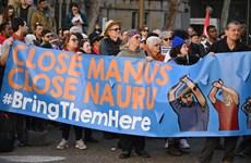 Thượng viện Australia bãi bỏ luật điều trị y tế cho người tị nạn