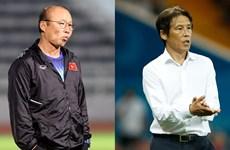 SEA Games 30: U22 Thái Lan hy vọng kết quả tốt trong trận gặp Việt Nam