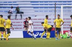 SEA Games 30: Thủ tướng Campuchia chúc mừng đội tuyển U22 vào bán kết