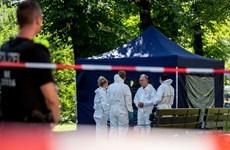 Nga phản đối Đức trục xuất hai nhân viên ngoại giao ở Berlin