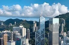 Chính quyền Hong Kong công bố gói cứu trợ kinh tế thứ tư
