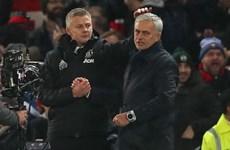 Mourinho: Tottenham còn nhiều vấn đề cần khắc phục