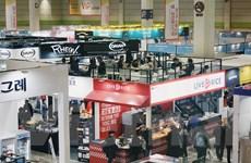 Hơn 44.000 du khách đã tới Triển lãm Thực phẩm lớn ở Seoul