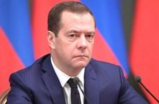 Nga tuyên bố sẵn sàng hợp tác với các nước Liên minh châu Âu