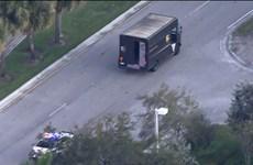 Mỹ: Đọ súng tại Florida khiến nhiều người thương vong