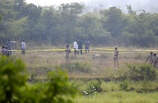 Ấn Độ điều tra vụ sát hại 4 nghi can bị tình nghi hiếp dâm