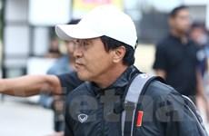 Trợ lý Lee Young-jin: Bóng đá Việt Nam sẽ tiến xa trong tương lai