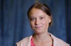 Greta Thunberg được bình chọn làm Nhân vật của Năm 2019