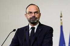 Pháp công bố kế hoạch cải cách hưu trí gây tranh cãi