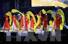 Hình ảnh lễ bế mạc đầy màu sắc của SEA Games 30 tại Philippines