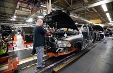 Công nhân của Fiat chấp thuận hợp đồng lao động mới