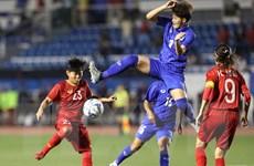 Thái Lan chi 7,5 triệu USD thưởng cho đoàn VĐV tham dự SEA Games 30