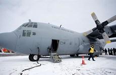 Chile xác nhận không ai sống sót trong vụ máy bay mất tích ở Nam Cực