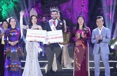 Chung kết Đại sứ hữu nghị Vì hòa bình 2019 thành phố Hà Nội