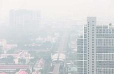 Thái Lan: Tình trạng ô nhiễm không khí quay trở lại thủ đô Bangkok