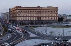 Nga: Nổ súng gần trụ sở FSB, ít nhất 3 người thiệt mạng