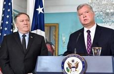 Mỹ bổ nhiệm đặc phái viên Triều Tiên làm Thứ trưởng Ngoại giao