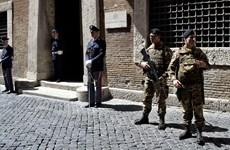 Italy bắt giữ hàng trăm đối tượng liên quan tới mafia