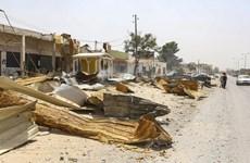 LHQ: Khủng hoảng Libya phải được giải quyết bằng biện pháp chính trị
