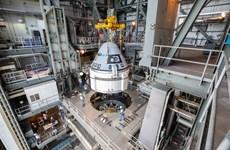 Tàu vũ trụ Starliner của Boeing lên đường tới trạm vũ trụ quốc tế ISS