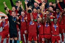 Thắng nhẹ Flamengo, Liverpool vô địch FIFA Club World Cup
