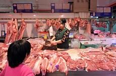 Trung Quốc đẩy nhanh nỗ lực phục hồi hoạt động sản xuất thịt lợn
