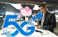 Trung Quốc đẩy mạnh phát triển mạng 5G trong năm 2020