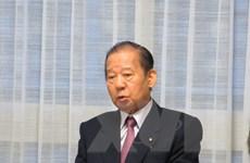 Đoàn các nghị sỹ và doanh nhân Nhật Bản sắp thăm Việt Nam