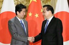 Nhật Bản-Trung Quốc mở ra kỷ nguyên mới trong quan hệ song phương