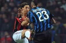 Ibrahimovic chuẩn bị quay lại 'mái nhà xưa' AC Milan?