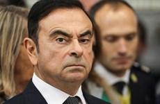 Liban khẳng định cựu Chủ tịch Nissan nhập cảnh hợp pháp