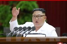 Mỹ hy vọng Triều Tiên lựa chọn hòa bình thay vì chiến tranh