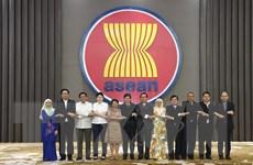 Việt Nam đảm nhận vai trò Chủ tịch luân phiên ASEAN