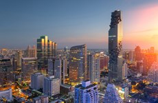 Thái Lan kỳ vọng đầu tư nhà nước sẽ giúp thúc đẩy tăng trưởng kinh tế