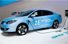 Hàn Quốc tăng ngân sách dành cho xe thân thiện với môi trường