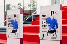 NSND Đặng Thái Sơn làm giám khảo cuộc thi piano Fryderyk Chopin 2020