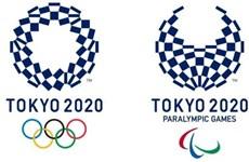 Nhật Bản ra mắt các áp phích chào mừng Olympic và Paralympic 2020
